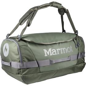 Marmot Long Hauler Duffel Rejsetasker Medium grøn